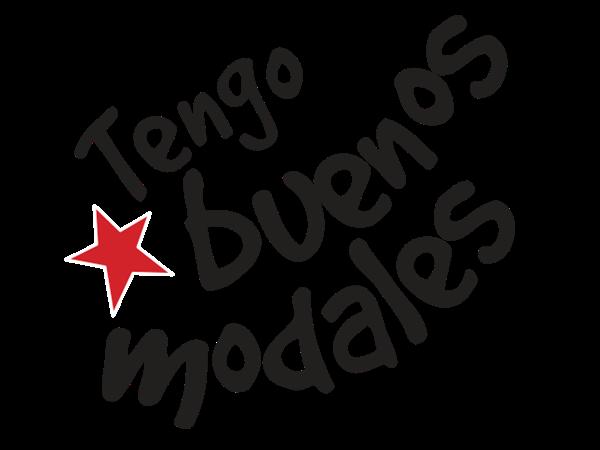 Imagen de COLECCIÓN  DE BUENOS MODALES