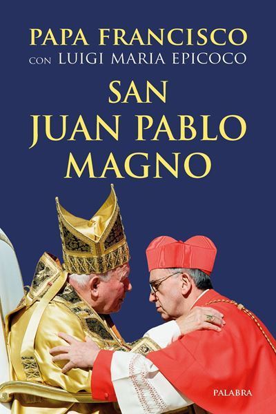 Imagen de San Juan Pablo Magno