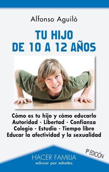 Imagen de TU HIJO DE 10 A 12 AÑOS