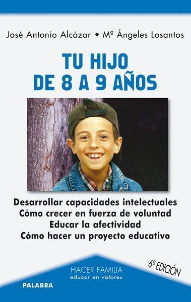 Imagen de Tu hijo de 8 a 9 años