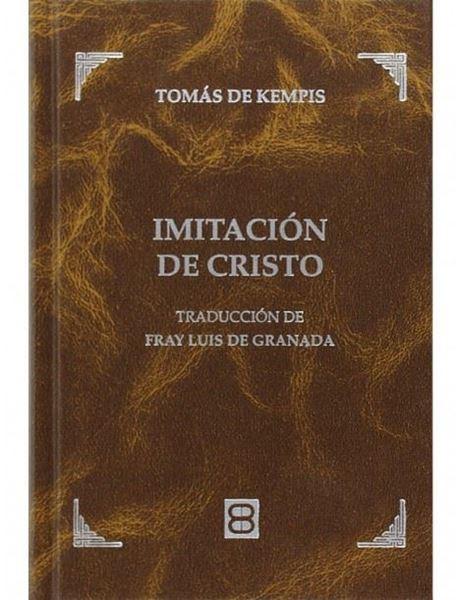 Imagen de IMITACIÓN DE CRISTO