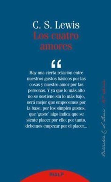 Imagen de LOS CUATRO AMORES