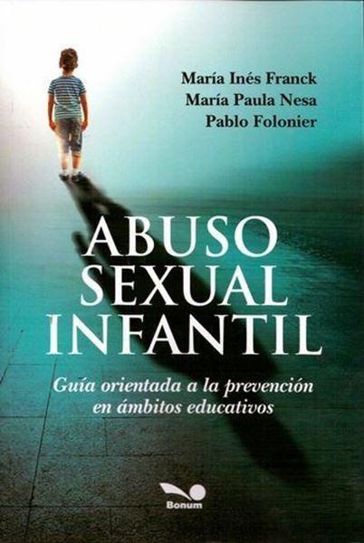 Imagen de ABUSO SEXUAL INFANTIL