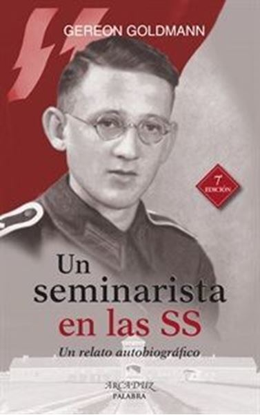Imagen de SEMINARISTA EN LA SS