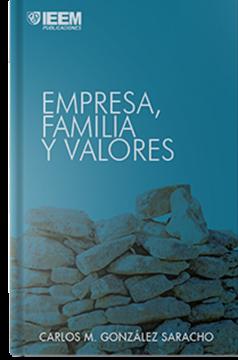 Imagen de EMPRESA, FAMILIA Y VALORES
