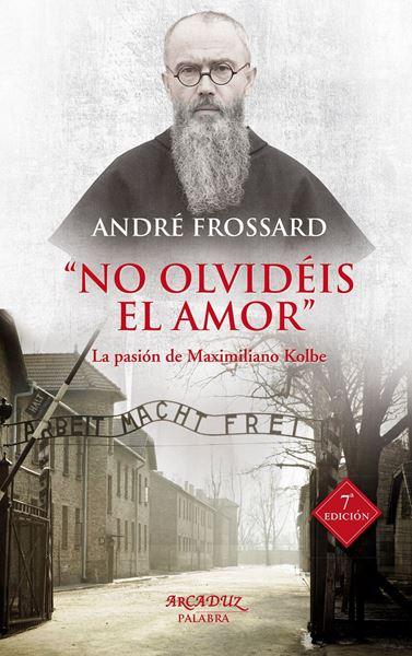 Imagen de NO OLVIDÉIS EL AMOR