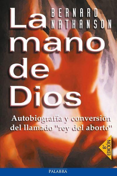 Imagen de LA MANO DE DIOS