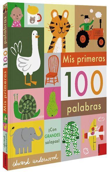 Imagen de MIS PRIMERAS 100 PALABRAS