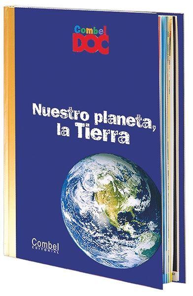 Imagen de NUESTRO PLANETA LA TIERRA
