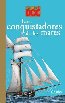 Imagen de LOS CONQUISTADORES DE LOS MARES