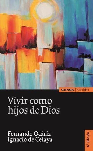 Imagen de VIVIR COMO HIJOS DE DIOS
