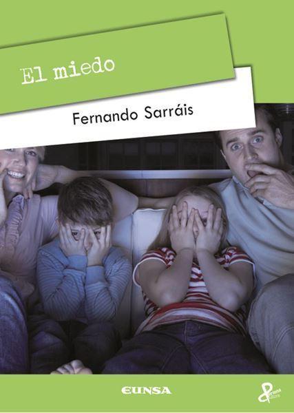 Imagen de EL MIEDO