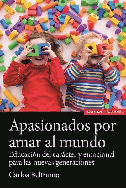 Imagen de APASIONADOS POR AMAR AL MUNDO