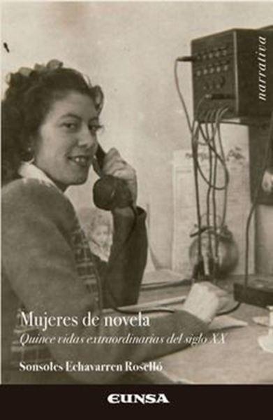 Imagen de MUJERES DE NOVELA