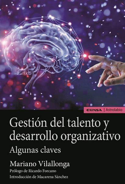 Imagen de GESTIÓN DEL TALENTO Y DESARROLLO ORGANIZATIVO