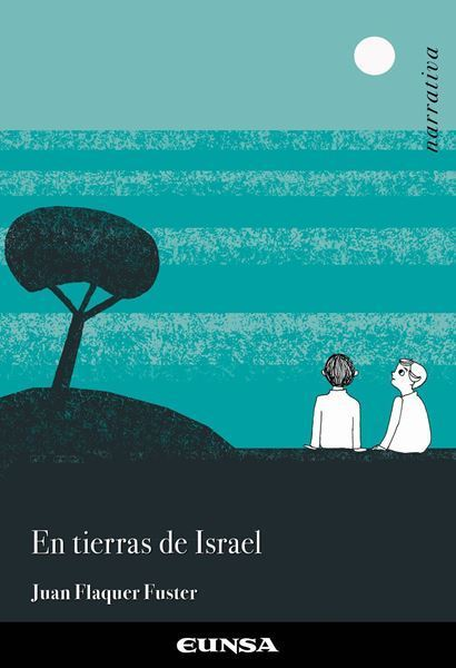 Imagen de EN TIERRAS DE ISRAEL