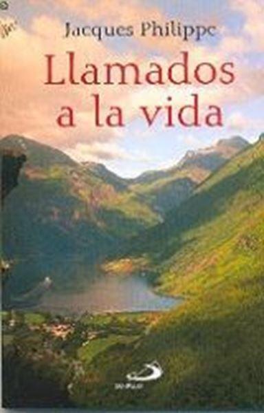 Imagen de LLAMADOS A LA VIDA