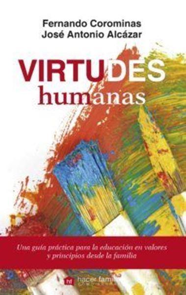 Imagen de VIRTUDES HUMANAS