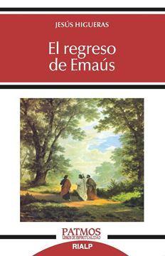 Imagen de EL REGRESO DE EMAÚS