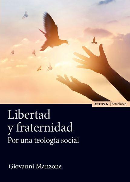 Imagen de LIBERTAD Y FRATERNIDAD