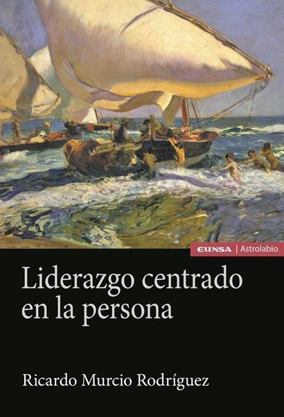 Imagen de LIDERAZGO CENTRADO EN LA PERSONA