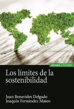 Imagen de LOS LÍMITES DE LA SOSTENIBILIDAD