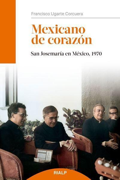 Imagen de MEXICANO DE CORAZÓN