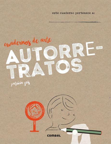Imagen de AUTORRETRATOS. CUADERNOS DE ARTE