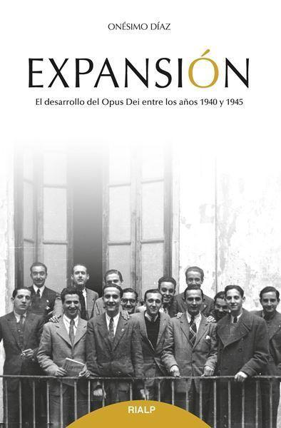 Imagen de EXPANSIÓN