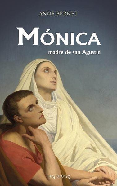 Imagen de MÓNICA. MADRE DE SAN AGUSTÍN