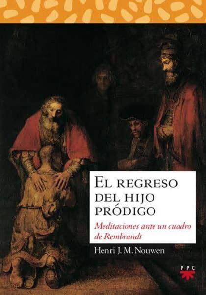 Imagen de EL REGRESO DEL HIJO PRODIGO