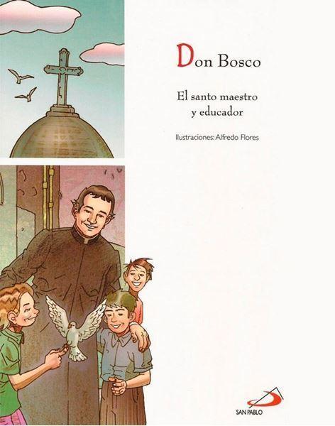 Imagen de DON BOSCO