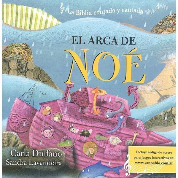 Imagen de EL ARCA DE NOÉ
