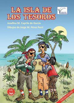 Imagen de LA ISLA DE LOS TESOROS