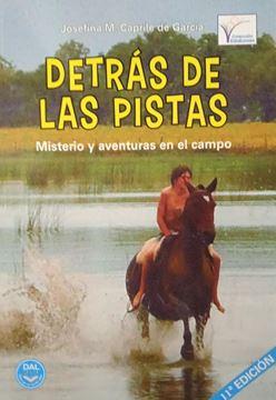 Imagen de DETRÁS DE LAS PISTAS