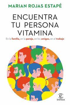 Imagen de ENCUENTRA TU PERSONA VITAMINA